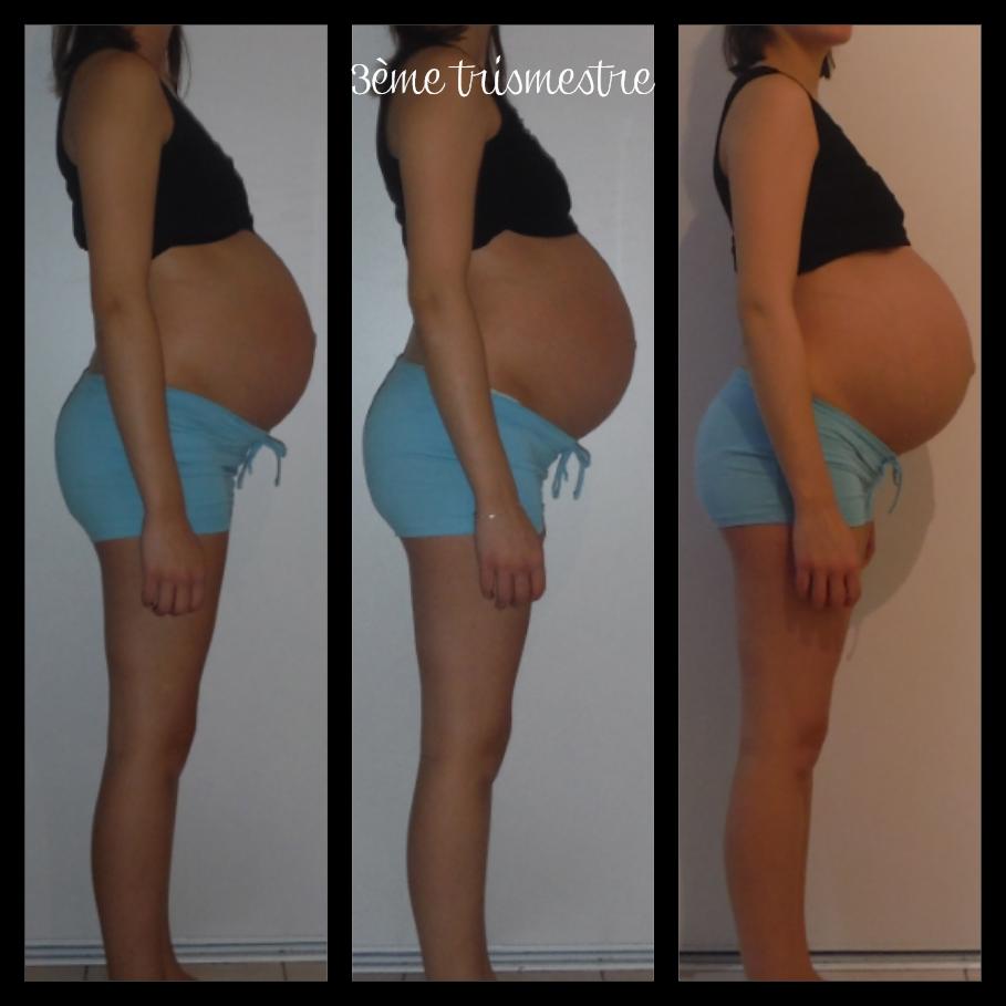 Vous et votre bb 3 mois de grossesse - aufeminincom